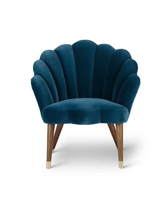 Homebase is selling an Oliver Bonas dupe armchair for ...