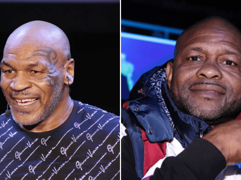 Mike Tyson vs Roy Jones Jr is not a 'real fight,' insists commission director
