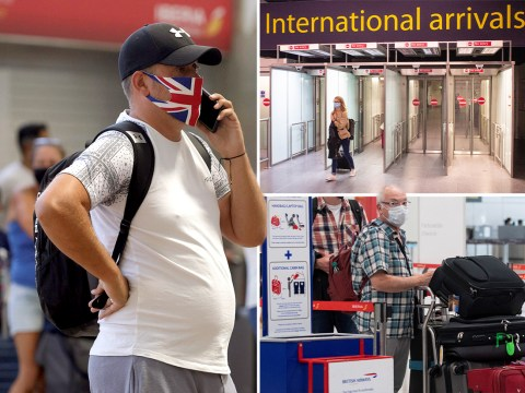People won't get sick pay for being in quarantine after returning from Spain