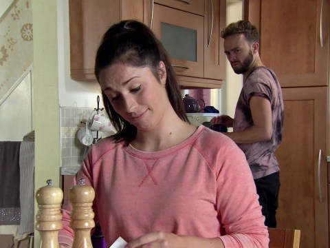 Coronation Street spoilers: Lily in deadly danger as Shona Ramsey makes a huge mistake