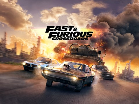 Fast & Furious Crossroads review – a complete write-off