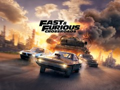 Fast & Furious Crossroads review - a complete write-off