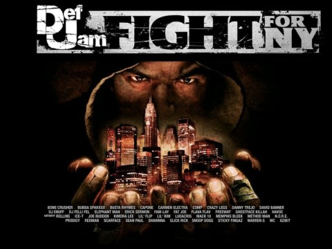 Def Jam: Fight For NY 'special announcement' coming, as Ice T calls for next gen reboot