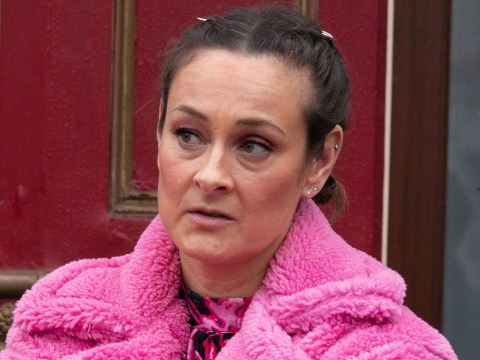 EastEnders spoilers: Tina discovers the truth about killer Gray?