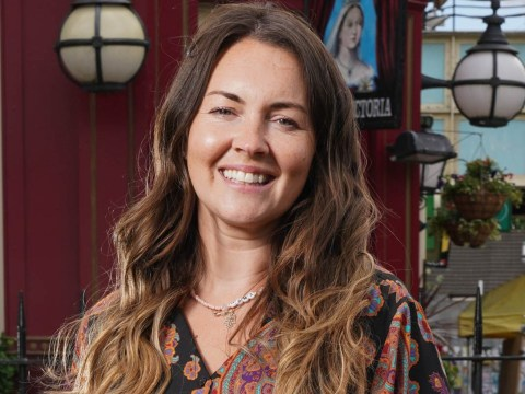 EastEnders' Lacey Turner shocked over backlash of second pregnancy: 'I have to take it as a compliment'