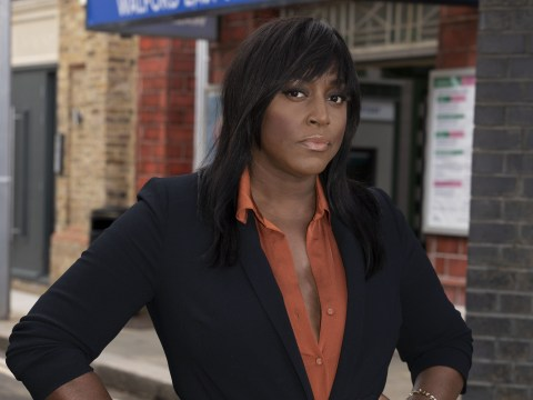 EastEnders spoilers: Mica Paris reveals 'hardcore' Ellie Nixon is 'up there' with soap's most evil villains