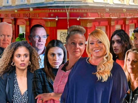 EastEnders: Full storyline catch up as the soap finally returns