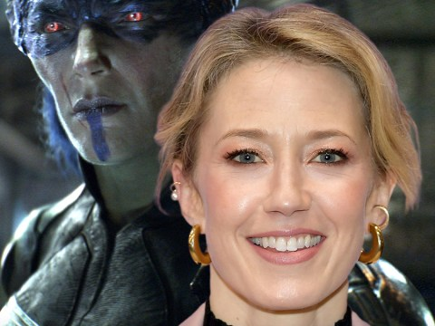 Avengers' Carrie Coon says she turned down role in Endgame despite dying in Infinity War