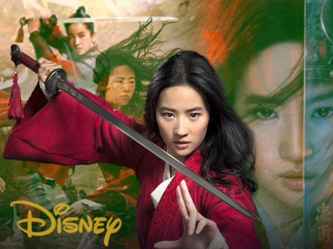 From Mulan to The New Mutants: The movies released in September
