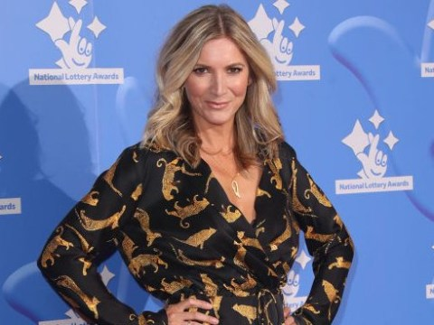 Lisa Faulkner 'was not presenting as a normal person' after three failed rounds of IVF