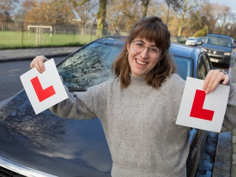 Can driving tests and driving lessons go ahead in the second lockdown?