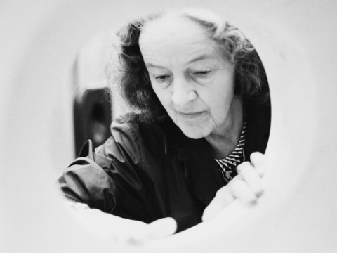 Who was Google Doodle subject Barbara Hepworth?