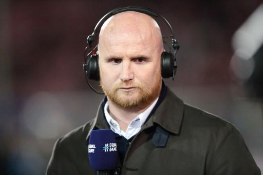 Hartson a fait l'éloge de l'ancien arrière gauche du Celtic