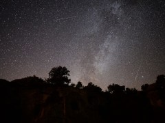 When will the Perseid meteor shower peak this week and how can you watch it in the UK?