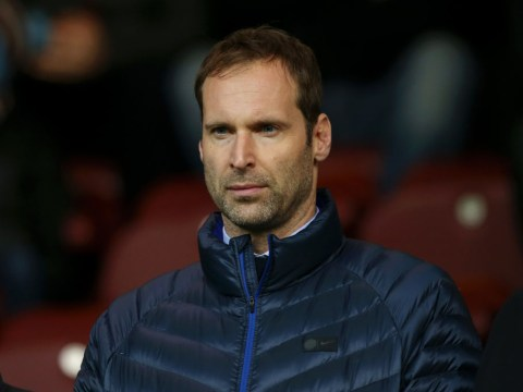 Petr Cech driving move for Kepa Arrizabalaga's replacement