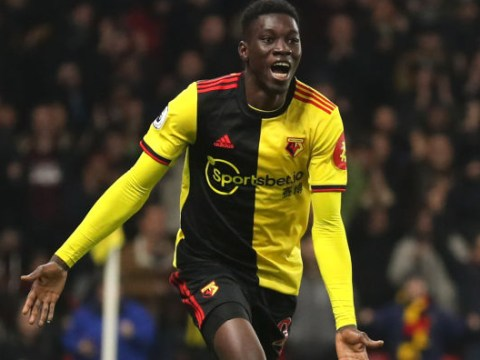 Watford to demand £40m for Liverpool transfer target Ismaila Sarr