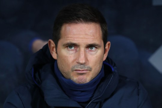 Frank Lampard is desperate to bolster his defensive options this summer