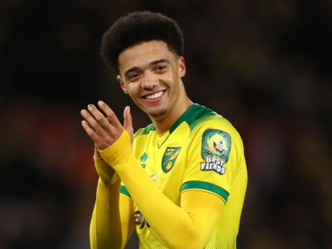 Norwich City turn down Liverpool's opening bid for Jamal Lewis