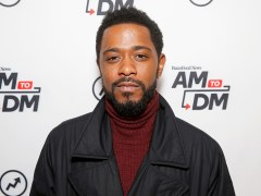 Get Out actor LaKeith Stanfield 'OK' after worrying social media posts