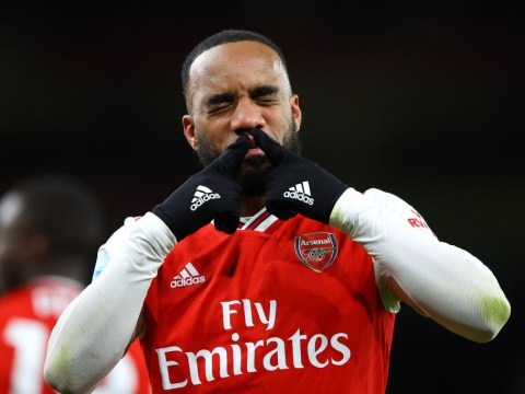 Arsenal open to selling Alexandre Lacazette to Juventus in player swap deal