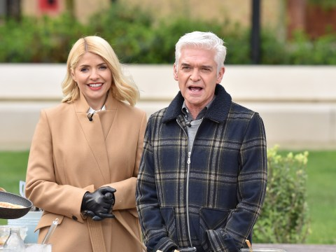 ITV confirms when Holly Willoughby will return to This Morning after she was forced into quarantine due to holiday