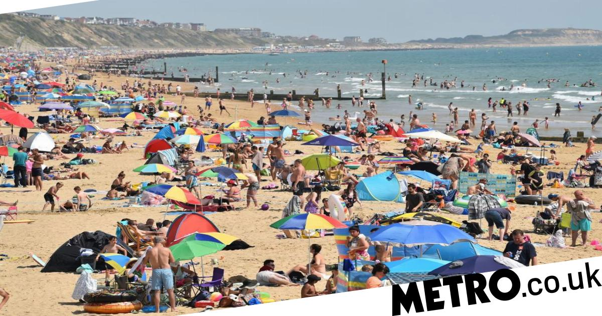 Coronavirus news live: UK death toll reaches 46,193, BA pilots accept 'disappointing' deal and thousands head to UK beaches