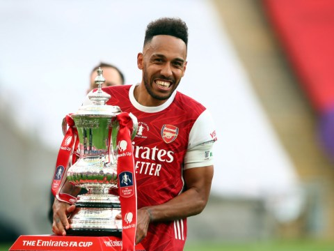 Arsenal set to sell Alexandre Lacazette for £30m once they wrap up new Pierre-Emerick Aubameyang deal