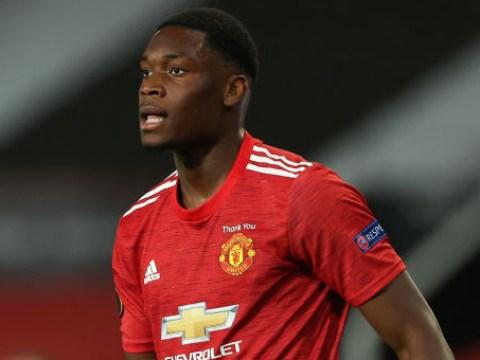 Ole Gunnar Solskjaer rates Teden Mengi after Manchester United debut