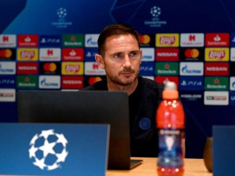 Sevilla boss Julen Lopetegui rates Chelsea's Champions League chances under Frank Lampard