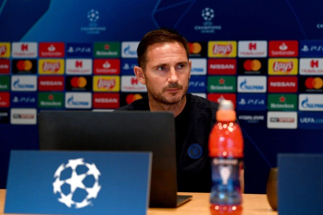 Frank Lampard is keen to bolster his Chelsea squad further this summer