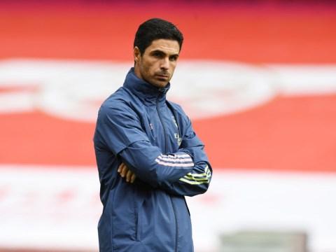 Nigel Winterburn urges Mikel Arteta to keep Arsenal defender Rob Holding this summer