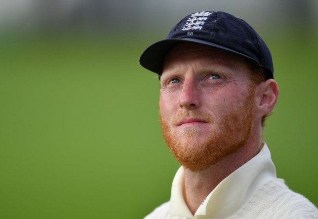 England all-rounder Ben Stokes will play no further part in the Pakistan Test series