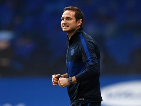 Bayern Munich boss Hansi Flick hails Frank Lampard's 'extraordinary job' at Chelsea ahead of Champions League clash