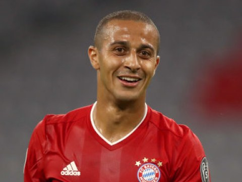 Bayern Munich send fresh message to Liverpool over Thiago transfer move