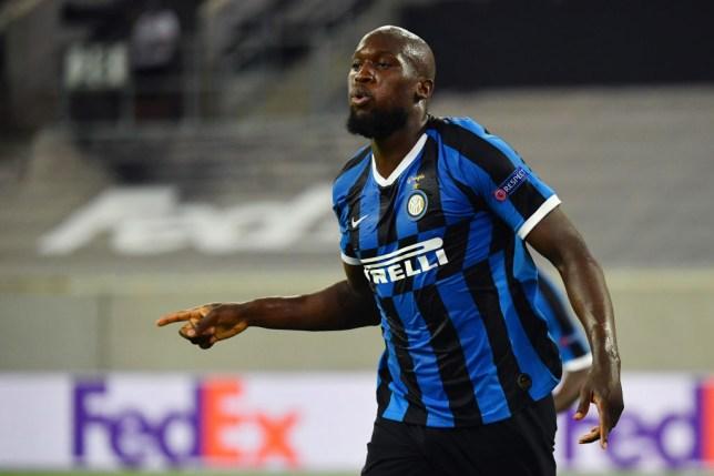Inter are also in the semi-finals