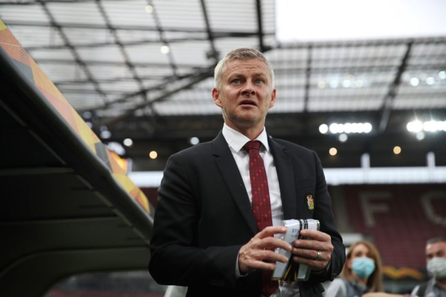 Manchester United enjoyed another mixed season under Ole Gunnar Solskjaer