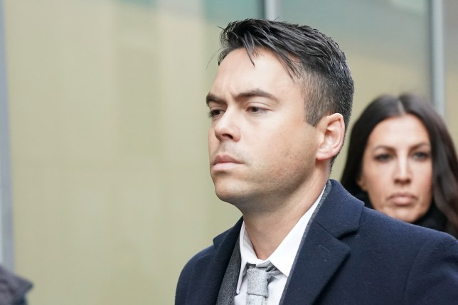 Former Coronation Street Actor Bruno Langley