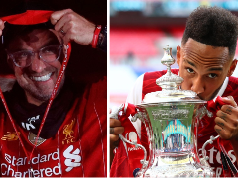 FA makes decision over allowing fans to attend Liverpool vs Arsenal Community Shield