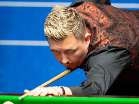 Kyren Wilson hopes superb 147 break will lead to UK Championship glory