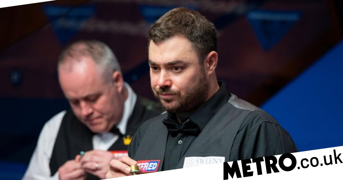 Jimmy White backs Kurt Maflin for more World Snooker Championship glory after John Higgins win - metro