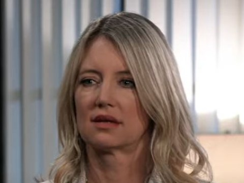 General Hospital spoilers: Nina's hit with a bombshell while Sasha makes a troubling choice