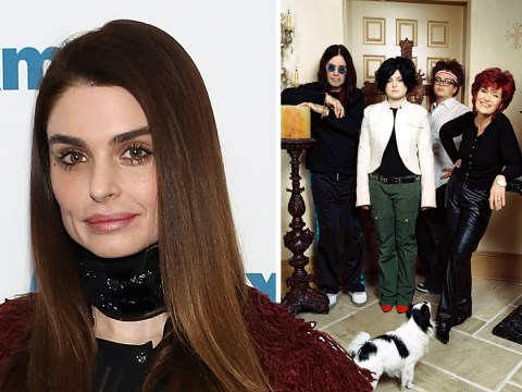 Aimee Osbourne explains why she never appeared on her family's reality show The Osbournes