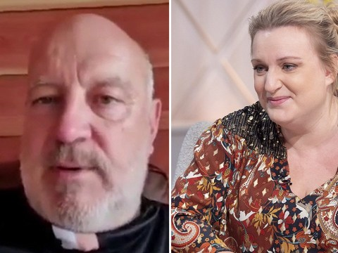 Daisy May Cooper's cousins paid her dad to record a hilariously impersonal birthday message for her: 'I just do this for a few quid'