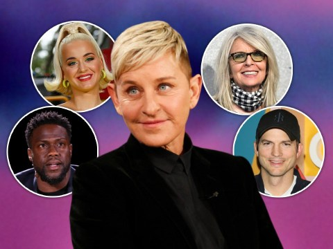 Dear Ellen DeGeneres's friends – just because she was kind to you, it doesn't mean she was to everyone else