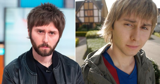 Inbetweeners star quits acting to become full time gamer