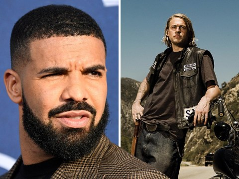 Drake thought Sons of Anarchy was getting two new seasons – but it ended in 2014