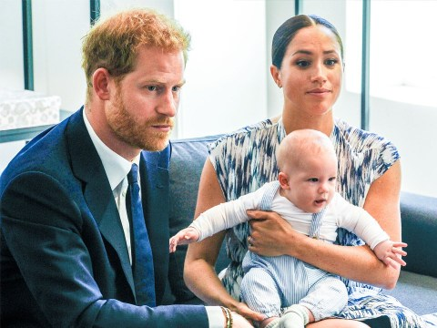 Prince Harry accuses social media companies of creating 'crisis of hate'