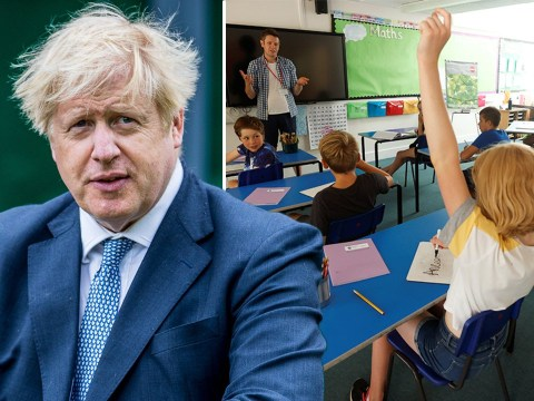 Reopening schools in September is a 'moral duty' says Boris
