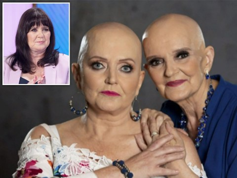 Coleen Nolan's sisters Linda and Anne 'scared to death' over cancer diagnosis: 'We don't want to die'