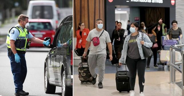 La Nouvelle-Zélande passe 100 jours sans un seul cas de coronavirus domestique